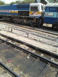 st india rail info