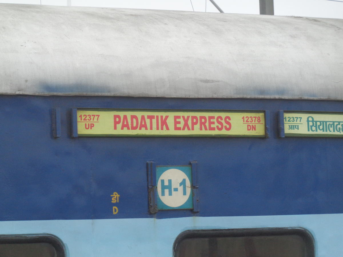 Full Time-Table for Padatik Express (PT)/12377: Sealdah to New Alipurduar -  Railway Enquiry