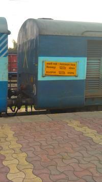 18235/Bhopal - Bilaspur Express cum Passenger - Bhopal to Bilaspur
