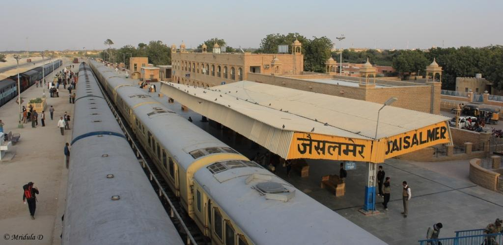 3 COVID-19 Special Departures from Jaisalmer NWR/North Western Zone -  Railway Enquiry
