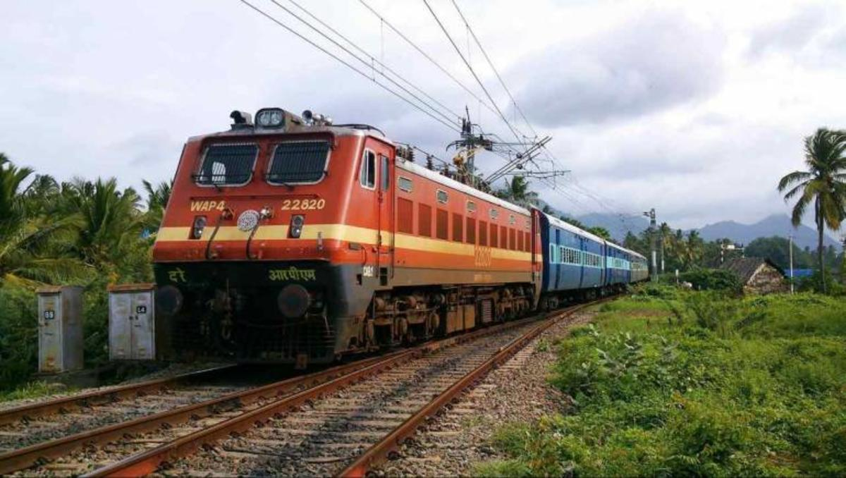 Mysuru - Varanasi Express (PT)/16229 News - Railway Enquiry