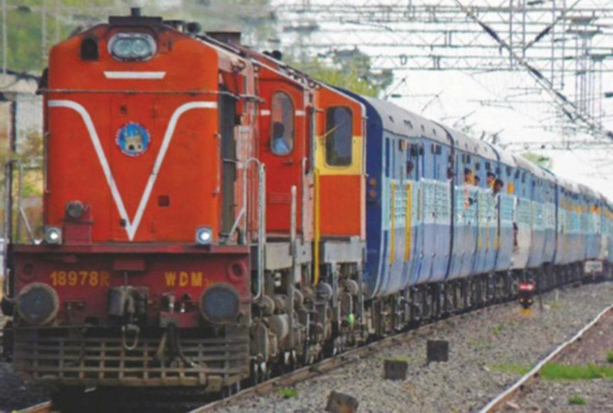 Kalka - Delhi Passenger (Via - Saharanpur) (UnReserved)/54304 News