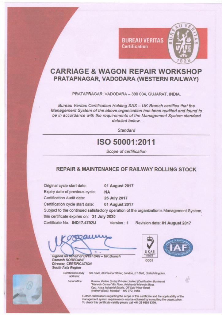2370103 0 Iso Certification For W Shop Prtnprtnpratapnagar 3 Pfs