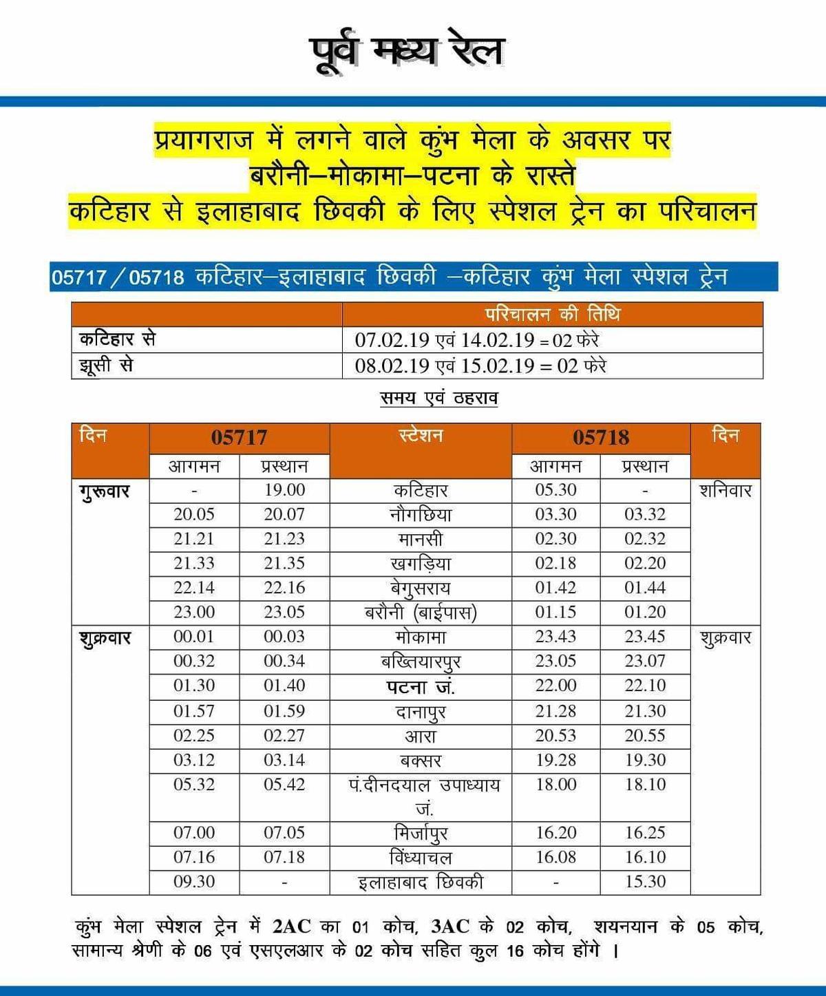 Allahabad Chheoki Railway Station Picture & Video Gallery - Railway