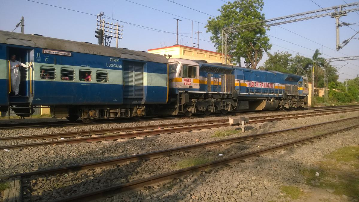 amritsar train accident - photo #37
