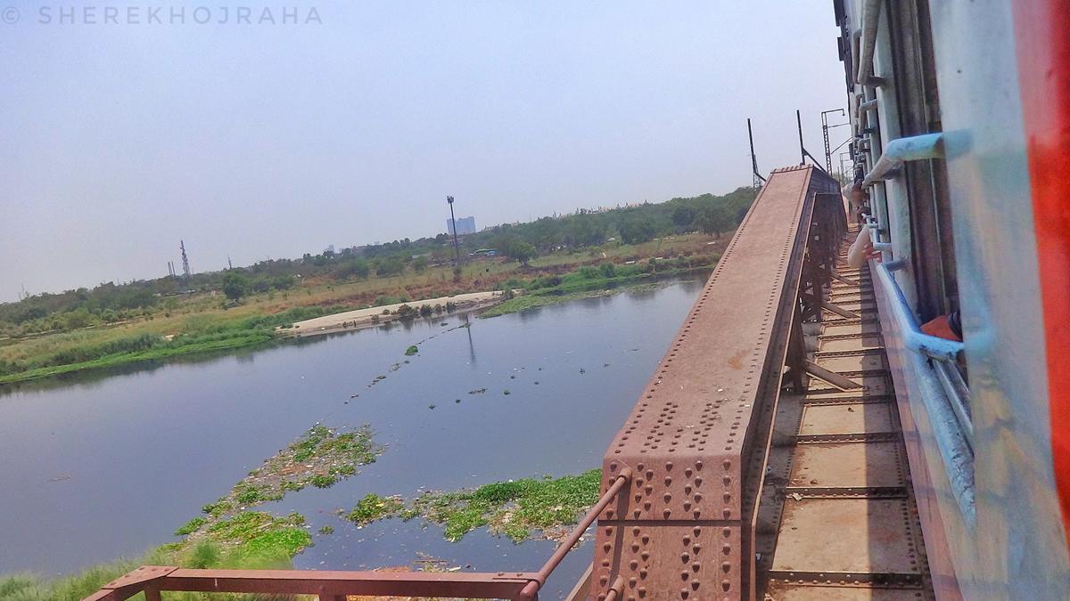 Ajmer - Kishanganj Garib Nawaz Express/15716 Travel Forum