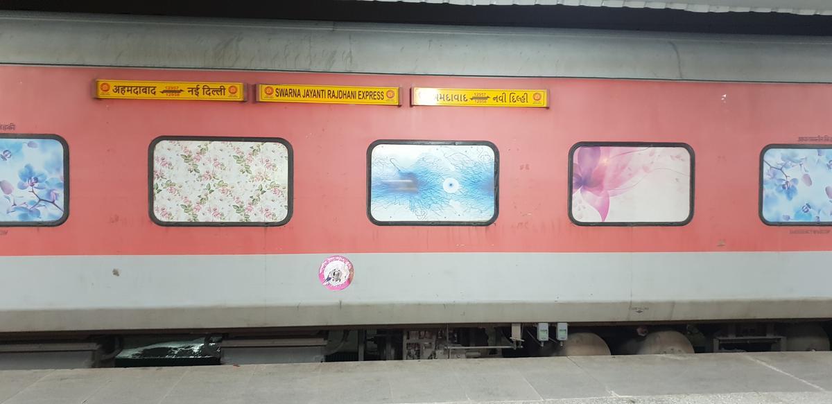 Ajmer to New Delhi: 26 Trains, Shortest Distance: 379 km